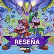 Reseña: Mario & Luigi: Superstar Saga + Bowser's Minions