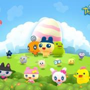My Tamagochi Forever anunciado para iOS y Android