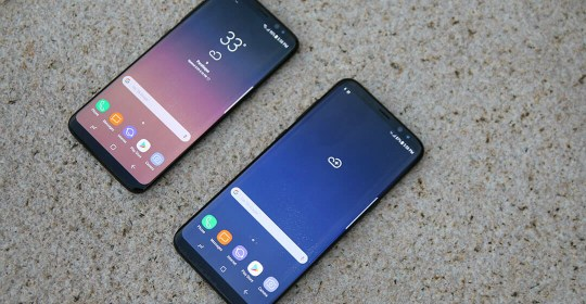 Samsung hará que la palma de tu mano sea un método de seguridad