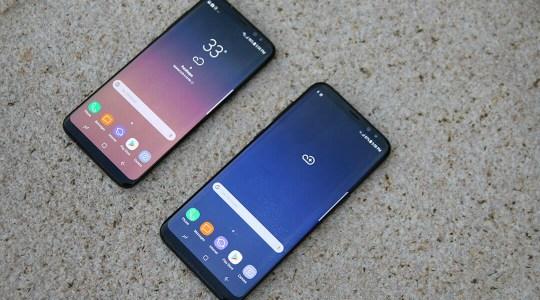 Se filtra lista de equipos Samsung para actualizar a Android Oreo