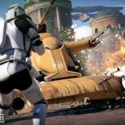 Legisladores podrían bloquear la venta de Battlefront II a niños