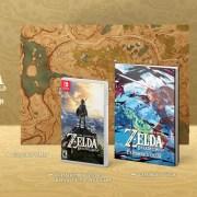 Nintendo lanzará bundle de Breath of the Wild y nuevo 2DS