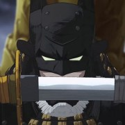 Datos interesantes sobre Batman Ninja