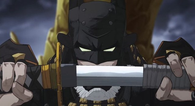 Datos interesantes sobre Batman Ninja
