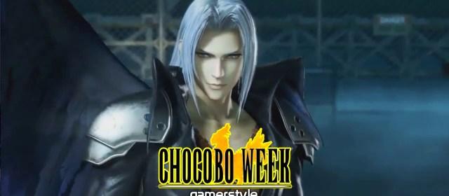 #ChocoboWeek Top 10 Los mejores villanos de Final Fantasy