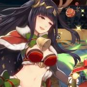 Fire Emblem Heroes comienza las celebraciones navideñas