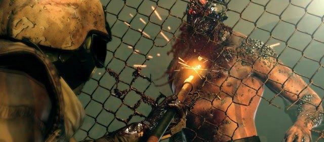 Metal Gear Survive tendrá una beta
