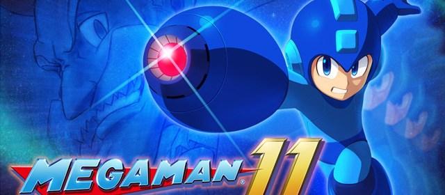 20 reacciones a la noticia de Mega Man 11
