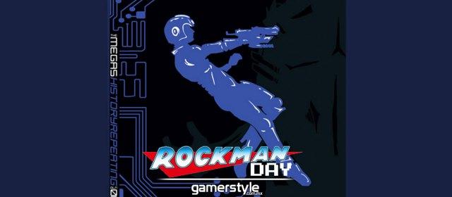 #RockmanDay The Megas – Música para Robots