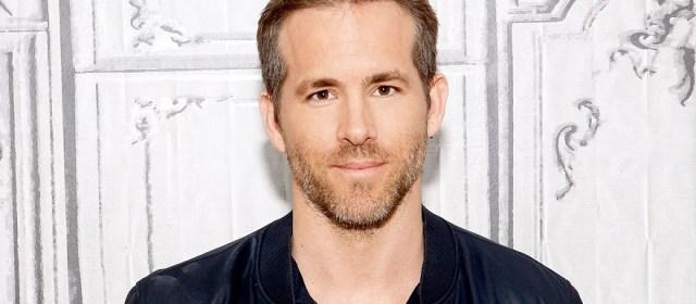 Ryan Reynolds protagonizará la película de Detective Pikachu