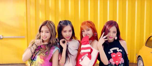 Kpop, las 5 mejores canciones del 2017