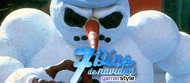 7 Días de Navidad Gamer Style: 4 juegos multiplayer con temática invernal