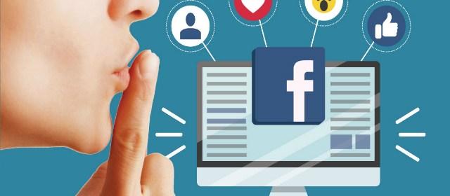 Silencia a tus amigos sin eliminarlos en Facebook