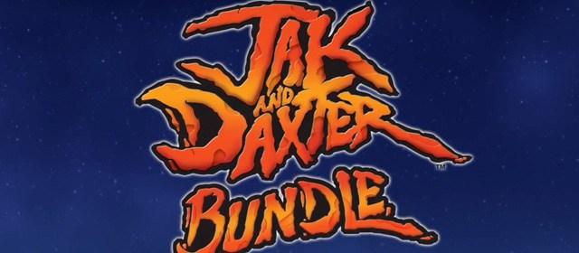 Juegos clásicos de Jak and Daxter llegarán al PS4