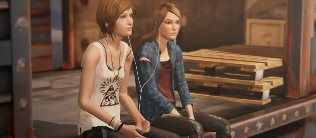 Trailer Life is Strange: Before the Storm Episodio 3