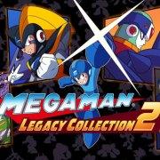 Mega Man Legacy Collection 1 y 2 llegarán a Switch