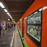 Se inaugura la primera línea del Metro de la CDMX con WiFi