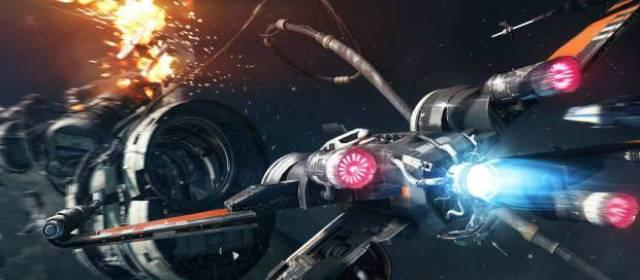 Actualización de Star Wars Battlefront II