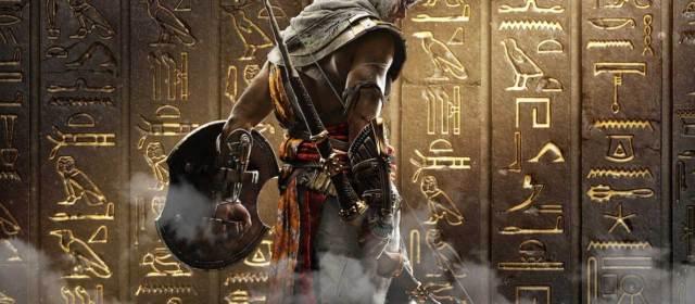Podría haber un nuevo modo de juego para Assasin's Creed: Origins