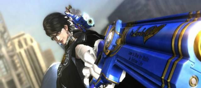 Kamiya contó la historia de cómo llegó Bayonetta a Nintendo