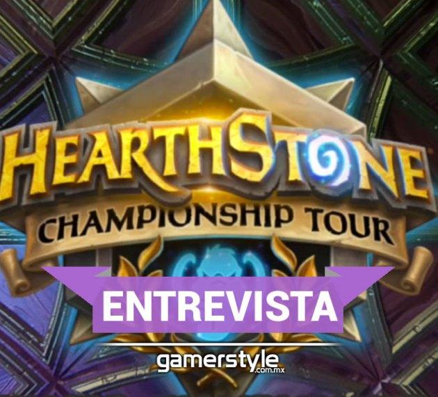 Entrevistamos a los jugadores del World Championship de Hearthstone