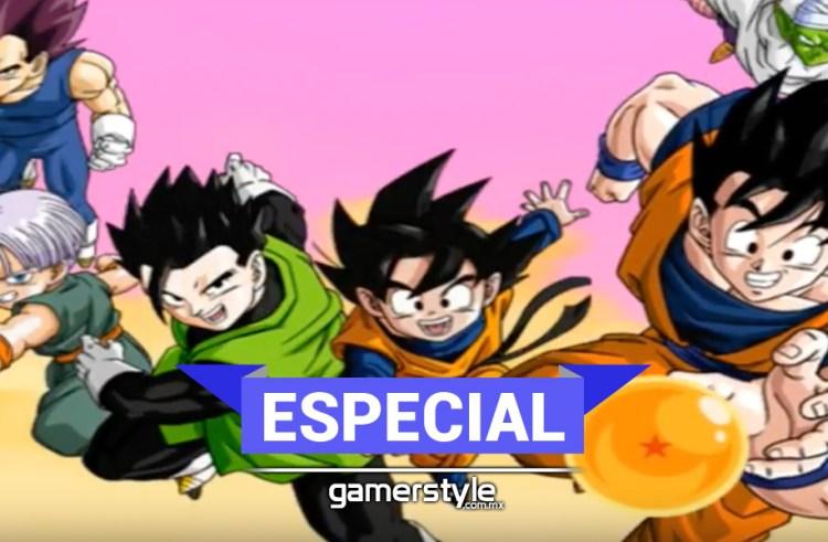 Viviendo con TDAH y jugando Dragon Ball Z: Budokai Tenkaichi 3 (Wii)