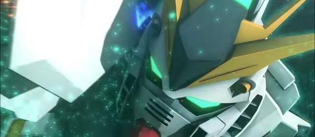 SD Gundam G Generation Genesis es anunciado para Switch