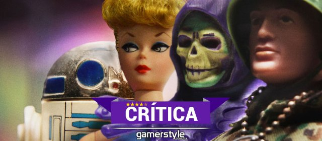 Crítica: The Toys that Made Us