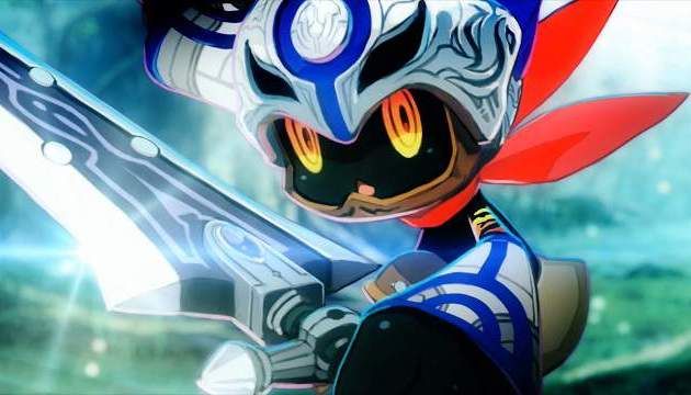The Witch and the Hundred Knight2 llega a América y Europa en marzo