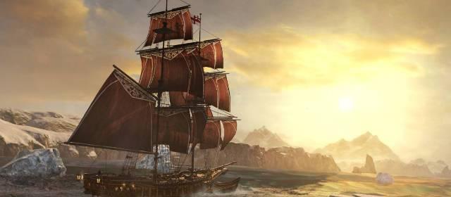 Assassin's Creed: Rogue Remastered saldrá en marzo