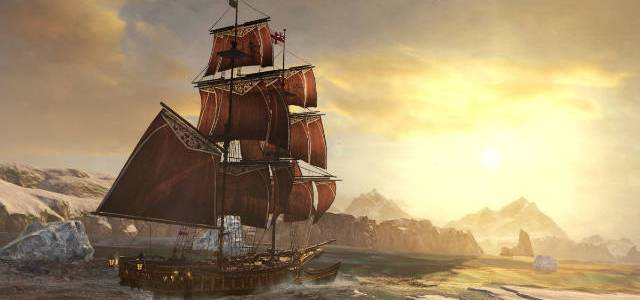 Assassin's Creed: Rogue Remastered saldrá en marzo