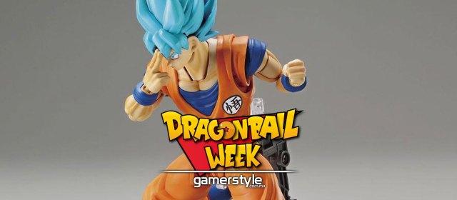 Los mejores coleccionables de Dragon Ball que puedes adquirir ya mismo