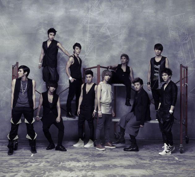 Jueves de K-pop ¿Quién es Super Junior (슈퍼주니어)?