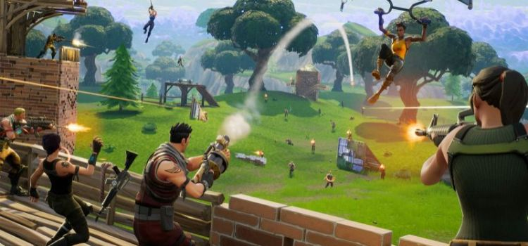 Fortnite supera a PUBG con 3.4 millones de usuarios concurrentes