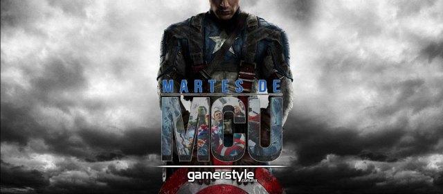 Martes de MCU: Capitán América: El Primer Vengador