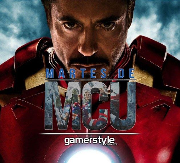 Martes de MCU: El demonio en la botella de Iron Man 2