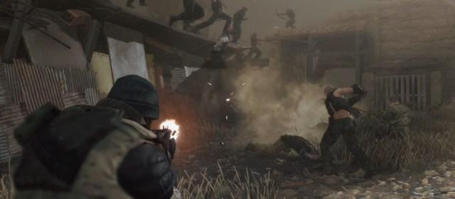 Konami revela más detalles de Metal Gear Survive