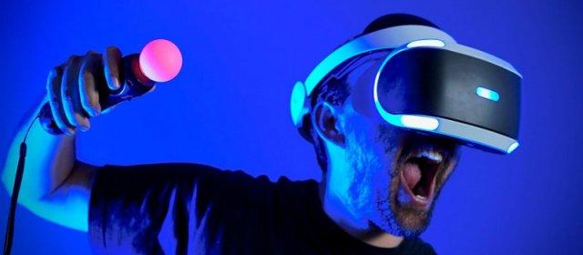 Sony espera duplicar los lanzamientos de este año paraPlayStation VR