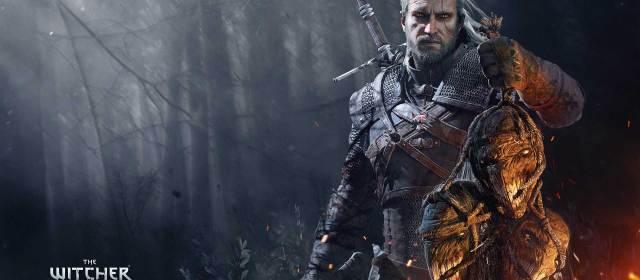 Geralt of Rivia llegará a Soul Calibur VI