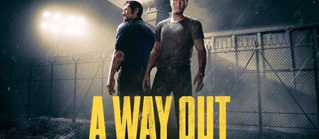 A Way Out ya está en su fase gold