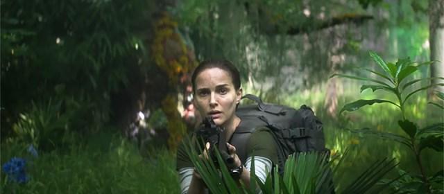 """""""Aniquilación"""", la nueva película de Natalie Portman en Netflix, ya tiene fecha de estreno"""