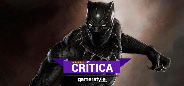Crítica: Black Panther