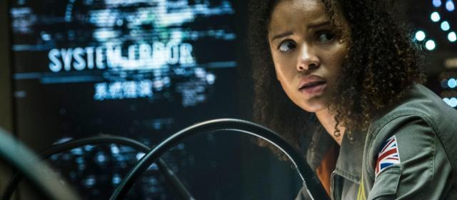 Netflix le pagó a Paramount millones de dólares por Cloverfield Paradox