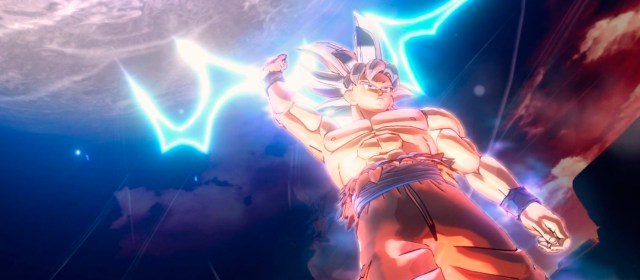 """Gokú """"Ultra Instinto"""" llegará a Dragon Ball Xenoverse 2"""