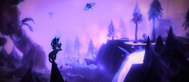 Dale un vistazo a los primeros minutos de Fe, de Electronic Arts