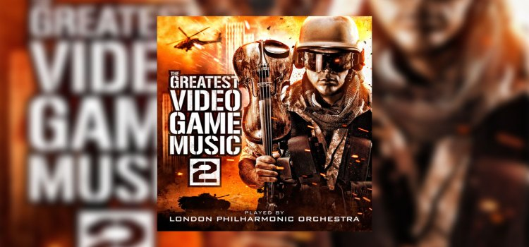 Gamer Style OST: The Greatest Video Game Music 2