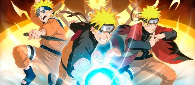 Nueva información de Naruto Shippuden: Ultimate Ninja Storm Trilogy en Switch
