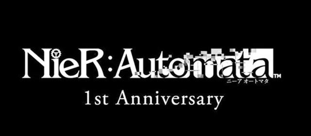 NieR: Automata celebrará su primer año con un stream