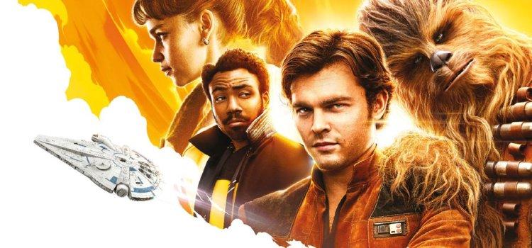 20 reacciones ante el nuevo trailer de 'Solo: A Star Wars Story'