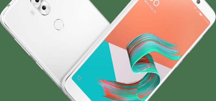 Llega el nuevo Asus Zenfone 5 Lite